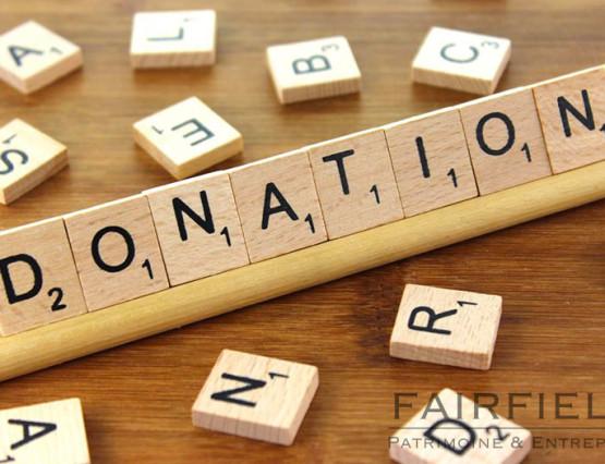 Donations et droit des successions | Cabinet d'avocat Fairfield Cannes