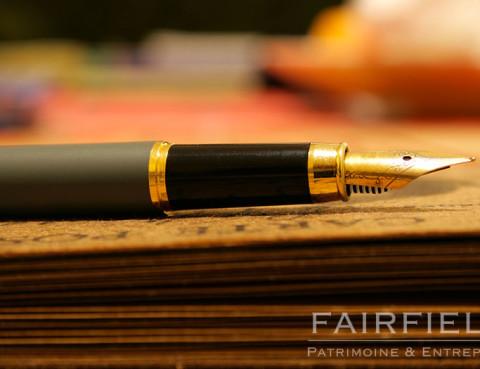 Droit des successions: le rapport des donations | Cabinet Fairfield Cannes