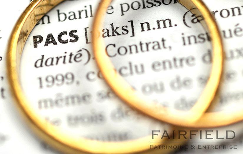 Pacs: Pacte Civil de Solidarité | Avocat Cannes